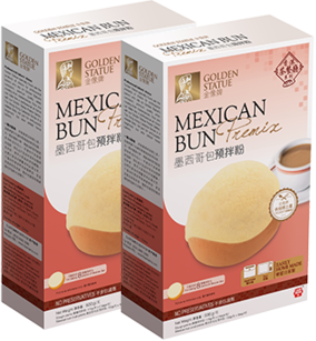 Mexicanbun 2